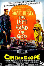 Movie The Left Hand of God