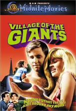 Movie Village of the Giants
