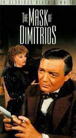 Movie The Mask of Dimitrios
