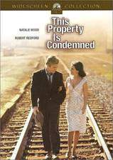 Movie This Property Is Condemned