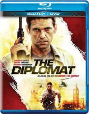 Movie The Diplomat (False Witness)