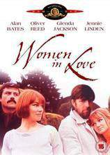 Movie Women in Love