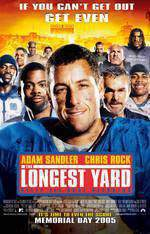 Movie The Longest Yard