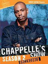 Movie Chappelles Show
