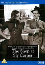 Movie The Shop at Sly Corner