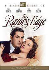Movie The Razors Edge