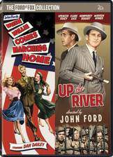 Movie Up the River