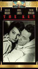 Movie The Key