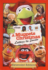 Movie A Muppets Christmas: Letters to Santa