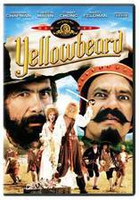 Movie Yellowbeard
