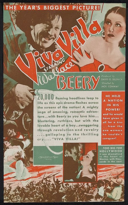 Viva villa 1934 download