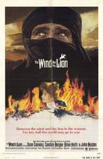 Movie The Wind and the Lion