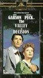 Movie The Valley of Decision