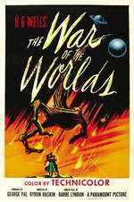 Movie The War of the Worlds