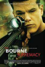 Movie The Bourne Supremacy