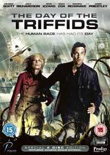 Movie The Day of the Triffids