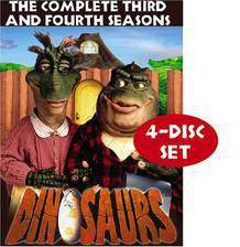 Movie Dinosaurs