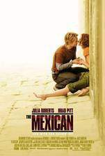 Movie The Mexican