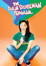 Movie The Sarah Silverman Program.