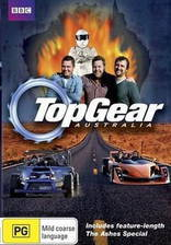 Movie Top Gear Australia