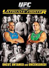 Movie The Ultimate Fighter