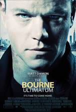 Movie The Bourne Ultimatum