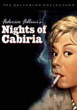 Movie Le notti di Cabiria