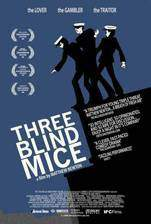 Movie Three Blind Mice