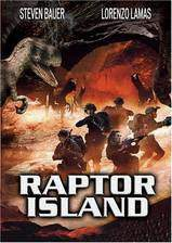 Movie Raptor Island
