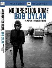 Movie No Direction Home: Bob Dylan