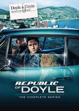 Movie Republic of Doyle