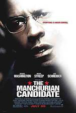 Movie The Manchurian Candidate