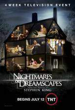 Movie Nightmares and Dreamscapes: From the Stories of Stephen King