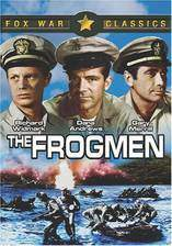 Movie The Frogmen