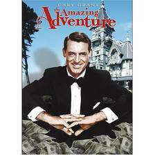 Movie The Amazing Quest of Ernest Bliss