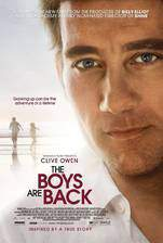 Movie The Boys Are Back