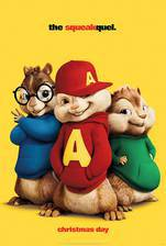 Movie Alvin and the Chipmunks: The Squeakquel