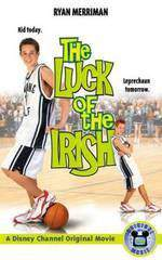 Movie The Luck of the Irish