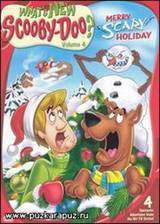 Movie A Scooby-Doo! Christmas
