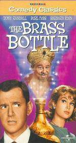 Movie The Brass Bottle