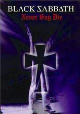 Movie Black Sabbath: Never Say Die