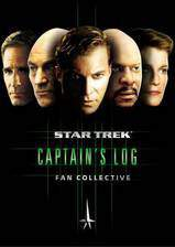 Movie Star Trek: A Captains Log