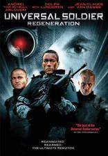 Movie Universal Soldier: Regeneration