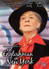 Movie An Englishman in New York