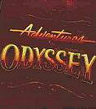Movie Adventures in Odyssey: The Knight Travellers