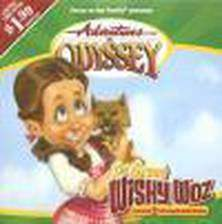 Movie Adventures in Odyssey: In Harms Way