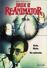 Movie Bride of Re-Animator