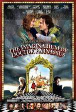Movie The Imaginarium of Doctor Parnassus