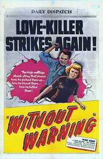 Movie Without Warning!