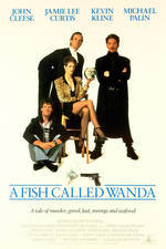 Movie A Fish Called Wanda